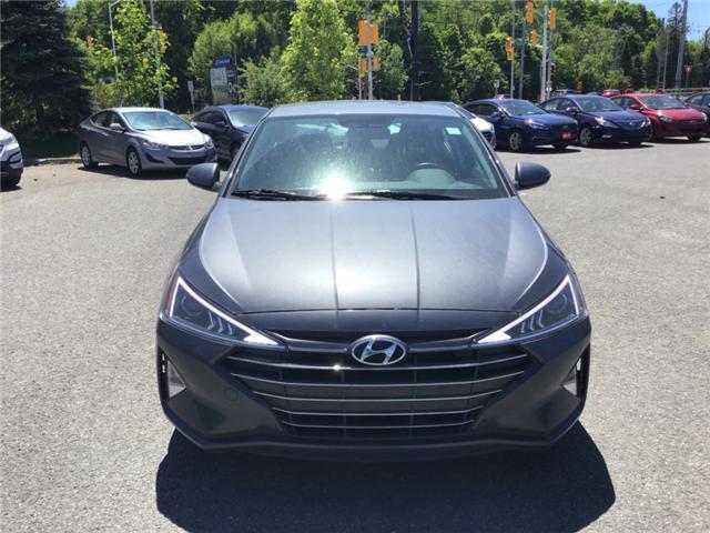 2019 Hyundai Elantra Preferred (Stk: P3309) in Ottawa - Image 2 of 11