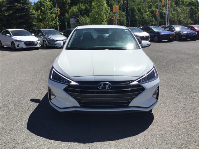 2019 Hyundai Elantra Preferred (Stk: P3310) in Ottawa - Image 2 of 11