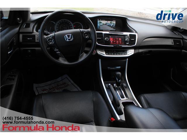2015 Honda Accord EX-L (Stk: 19-1240A) in Scarborough - Image 2 of 31