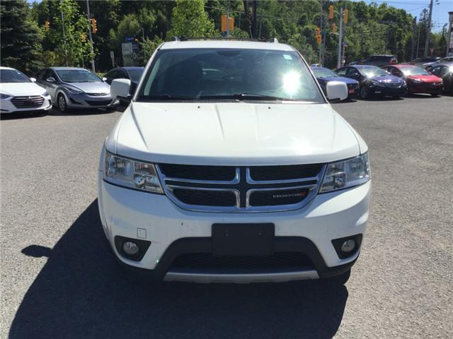 2015 Dodge Journey R/T (Stk: P3291A) in Ottawa - Image 2 of 14