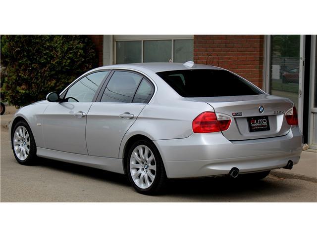 2008 BMW 335 xi (Stk: 285584) in Saskatoon - Image 2 of 20