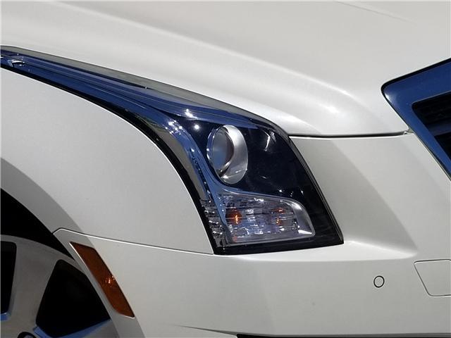 2014 Cadillac ATS 2.0L Turbo Luxury (Stk: SUB1437A) in Innisfil - Image 2 of 19