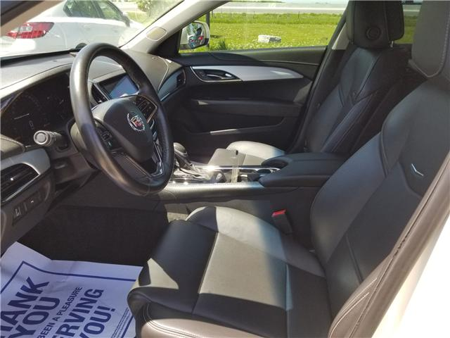 2014 Cadillac ATS 2.0L Turbo Luxury (Stk: SUB1437A) in Innisfil - Image 13 of 19