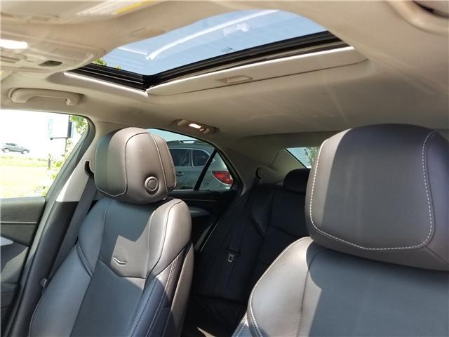 2014 Cadillac ATS 2.0L Turbo Luxury (Stk: SUB1437A) in Innisfil - Image 14 of 19