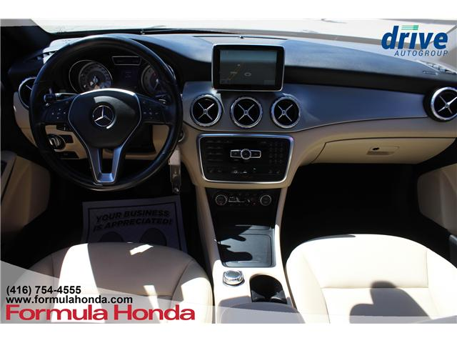 2015 Mercedes-Benz GLA-Class Base (Stk: 19-1278A) in Scarborough - Image 2 of 28