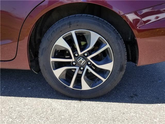 2013 Honda Civic EX (Stk: SUB1444) in Innisfil - Image 11 of 19
