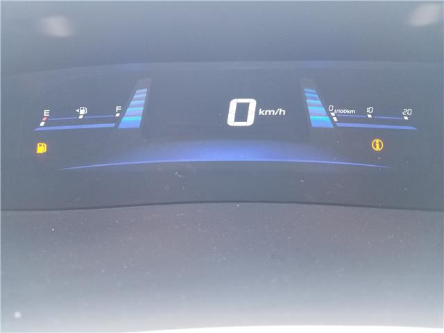 2013 Honda Civic EX (Stk: SUB1444) in Innisfil - Image 17 of 19