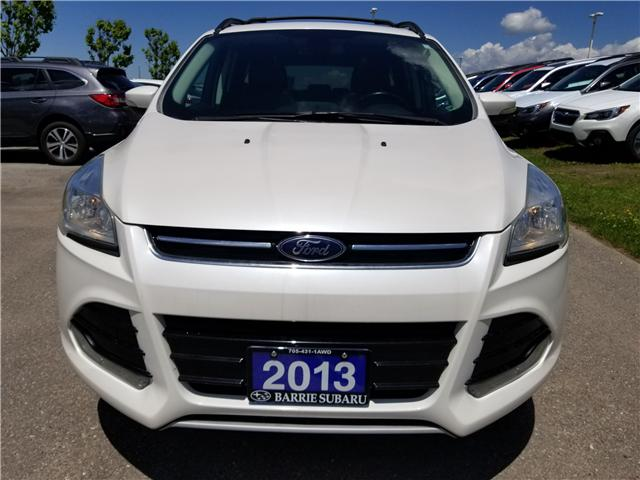 2013 Ford Escape SEL (Stk: 19SB564A) in Innisfil - Image 2 of 14