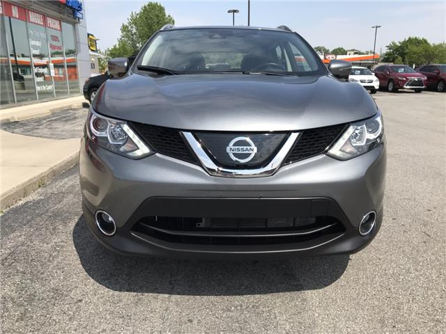 2019 Nissan Qashqai S (Stk: KW313068) in Sarnia - Image 2 of 29