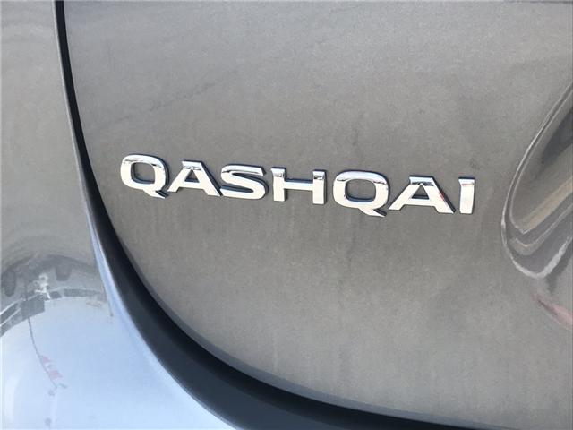 2019 Nissan Qashqai SL (Stk: KW313068) in Sarnia - Image 7 of 29