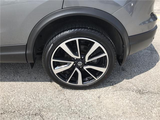2019 Nissan Qashqai SL (Stk: KW313068) in Sarnia - Image 9 of 29