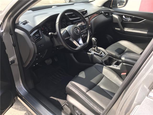 2019 Nissan Qashqai SL (Stk: KW313068) in Sarnia - Image 11 of 29