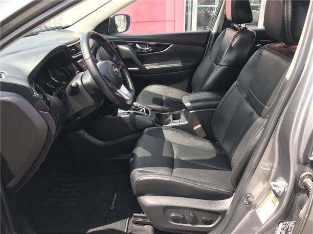 2019 Nissan Qashqai SL (Stk: KW313068) in Sarnia - Image 12 of 29