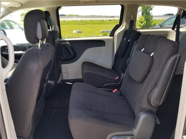 2013 Dodge Grand Caravan Crew (Stk: 19SB423A) in Innisfil - Image 12 of 14