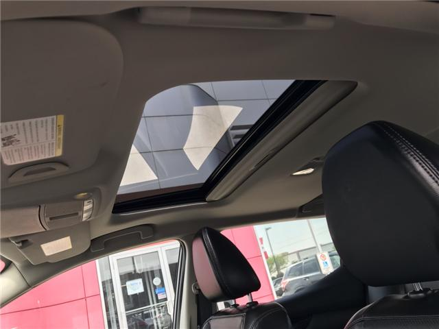 2019 Nissan Qashqai SL (Stk: KW313068) in Sarnia - Image 14 of 29