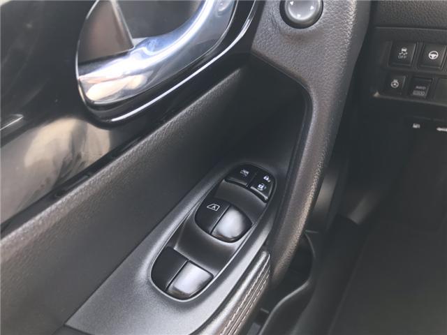 2019 Nissan Qashqai SL (Stk: KW313068) in Sarnia - Image 16 of 29