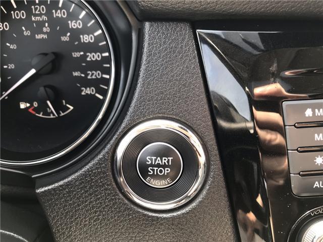 2019 Nissan Qashqai SL (Stk: KW313068) in Sarnia - Image 20 of 29