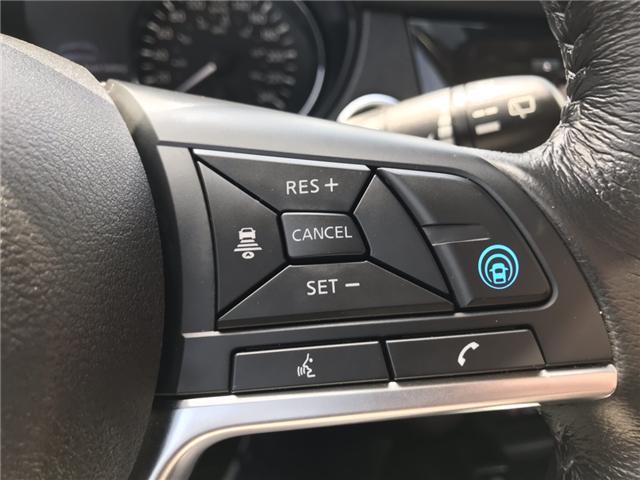 2019 Nissan Qashqai SL (Stk: KW313068) in Sarnia - Image 22 of 29