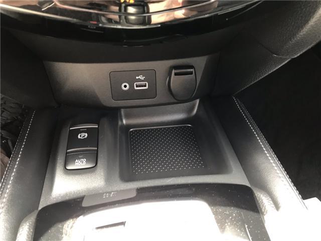 2019 Nissan Qashqai SL (Stk: KW313068) in Sarnia - Image 24 of 29