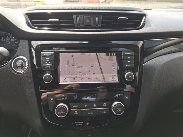 2019 Nissan Qashqai SL (Stk: KW313068) in Sarnia - Image 25 of 29
