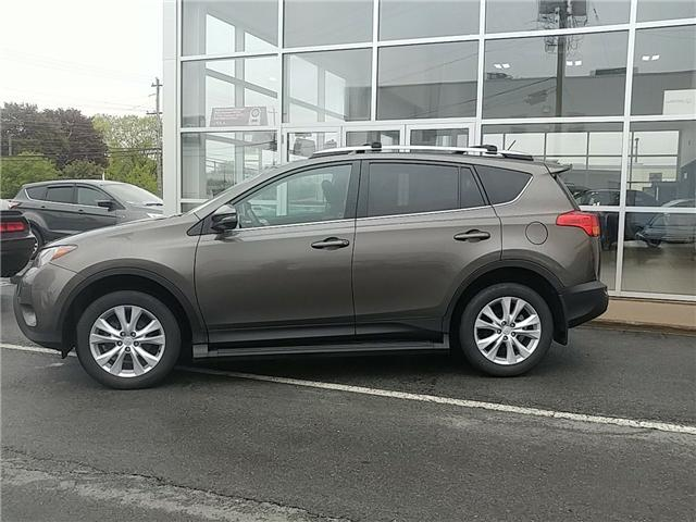 2015 Toyota RAV4 Limited (Stk: 19115A) in New Minas - Image 2 of 18