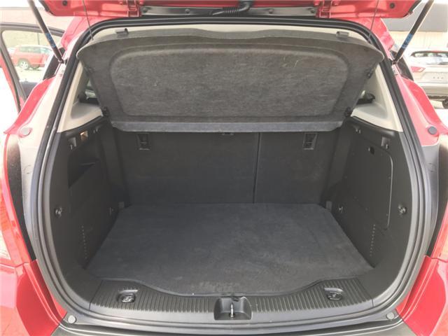 2016 Buick Encore Premium (Stk: GB602323) in Sarnia - Image 14 of 28