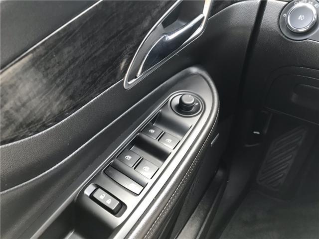 2016 Buick Encore Premium (Stk: GB602323) in Sarnia - Image 15 of 28