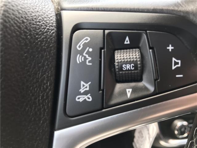 2016 Buick Encore Premium (Stk: GB602323) in Sarnia - Image 19 of 28