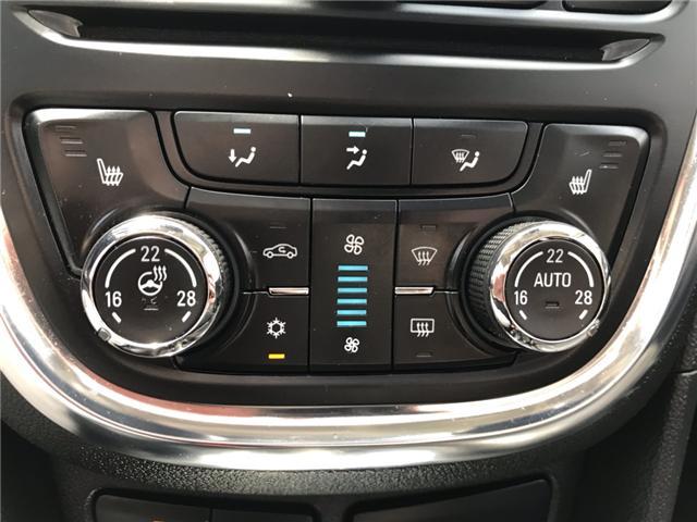 2016 Buick Encore Premium (Stk: GB602323) in Sarnia - Image 22 of 28