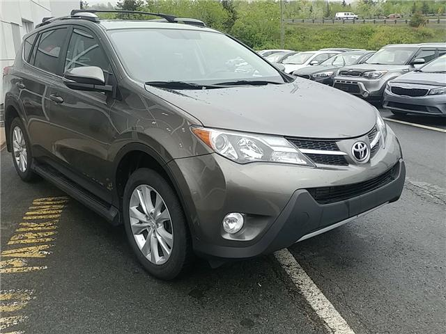 2015 Toyota RAV4 Limited (Stk: 19115A) in New Minas - Image 8 of 19