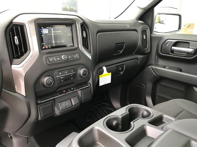 2019 Chevrolet Silverado 1500 Work Truck (Stk: 9L44330) in North Vancouver - Image 8 of 13
