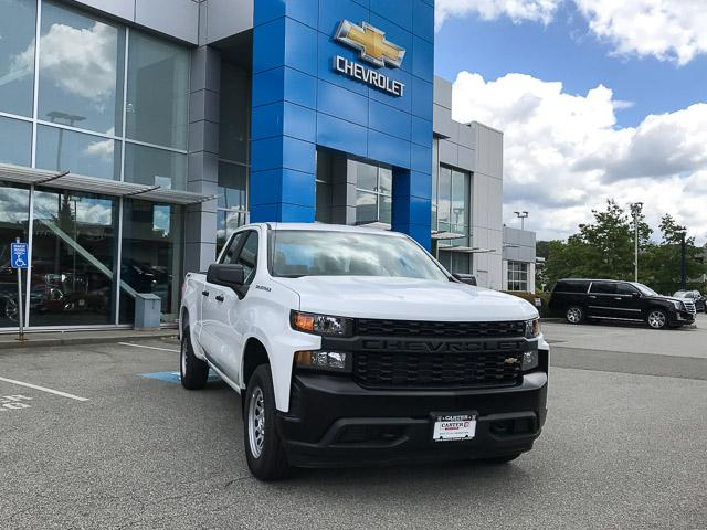 2019 Chevrolet Silverado 1500 Work Truck (Stk: 9L44330) in North Vancouver - Image 2 of 13
