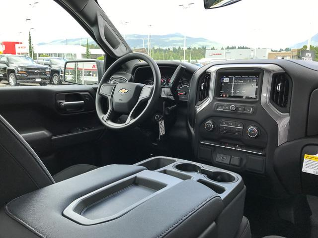 2019 Chevrolet Silverado 1500 Work Truck (Stk: 9L44330) in North Vancouver - Image 4 of 13
