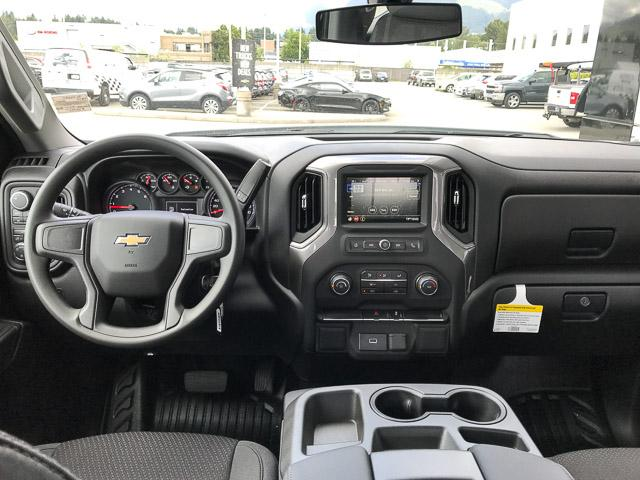 2019 Chevrolet Silverado 1500 Work Truck (Stk: 9L44330) in North Vancouver - Image 9 of 13