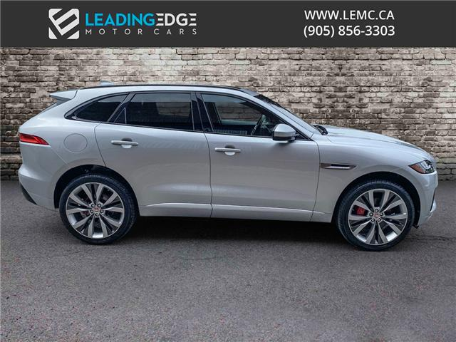 2017 Jaguar F-PACE S (Stk: 14170) in Woodbridge - Image 6 of 19