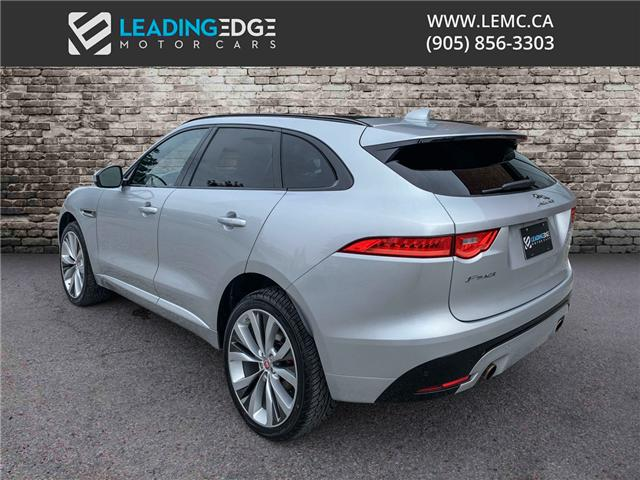 2017 Jaguar F-PACE S (Stk: 14170) in Woodbridge - Image 11 of 19