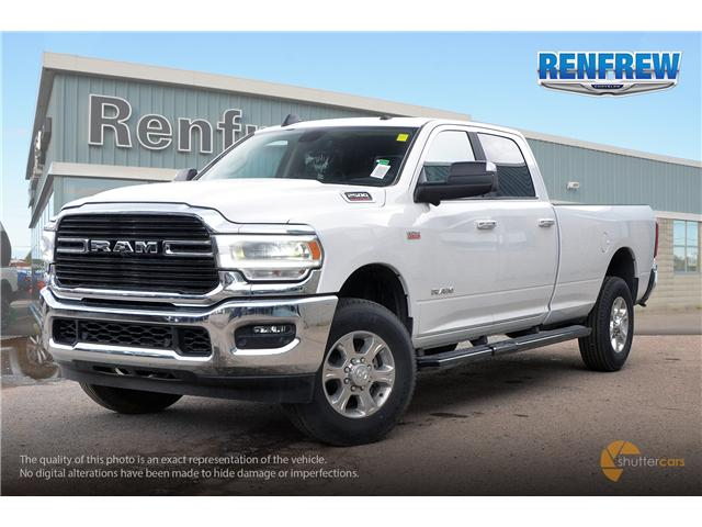 2019 RAM 2500 Big Horn (Stk: K238) in Renfrew - Image 2 of 20