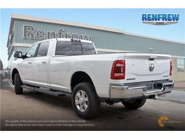 2019 RAM 2500 Big Horn (Stk: K238) in Renfrew - Image 4 of 20