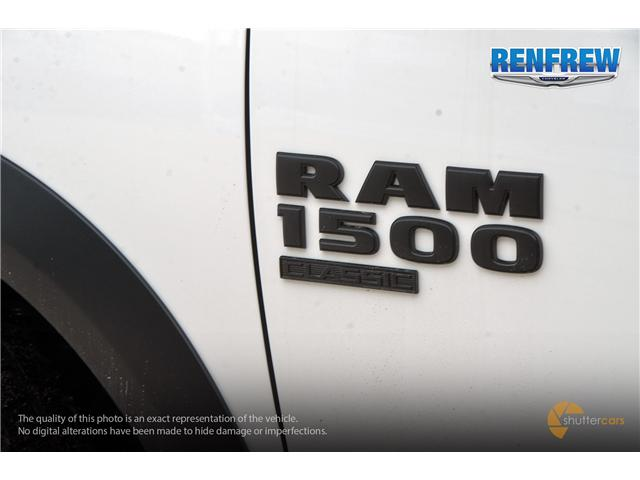 2019 RAM 1500 Classic SLT (Stk: K242) in Renfrew - Image 5 of 20