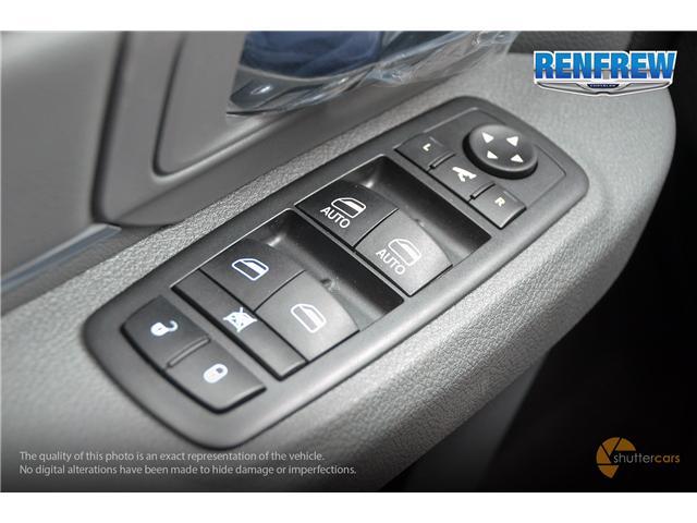 2019 RAM 1500 Classic SLT (Stk: K242) in Renfrew - Image 19 of 20
