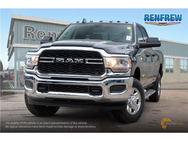 2019 RAM 3500 Tradesman (Stk: K244) in Renfrew - Image 1 of 20