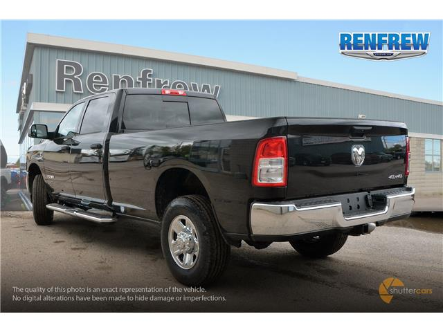 2019 RAM 3500 Tradesman (Stk: K244) in Renfrew - Image 4 of 20
