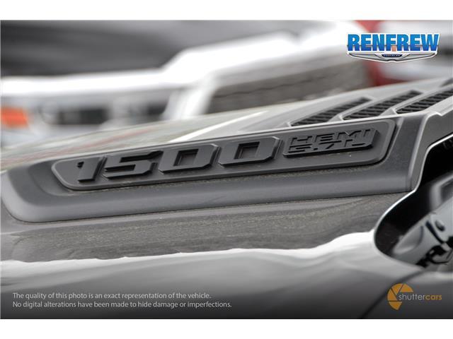 2019 RAM 1500 Sport (Stk: K247) in Renfrew - Image 7 of 20