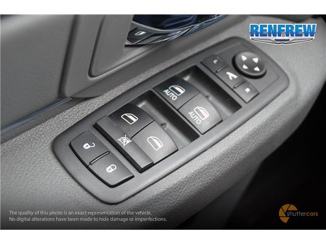 2019 RAM 1500 Classic SLT (Stk: K248) in Renfrew - Image 20 of 20