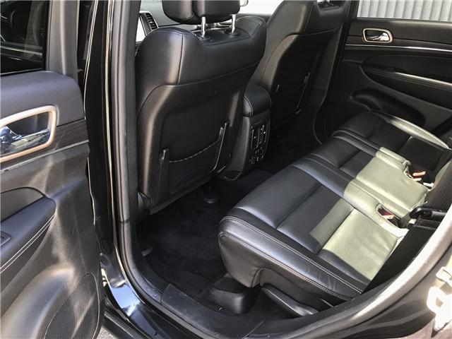 2014 Jeep Grand Cherokee Limited (Stk: 28247A) in Markham - Image 21 of 23