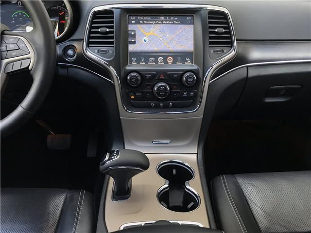 2014 Jeep Grand Cherokee Limited (Stk: 28247A) in Markham - Image 19 of 23