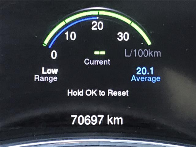 2014 Jeep Grand Cherokee Limited (Stk: 28247A) in Markham - Image 14 of 23