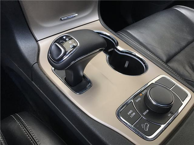 2014 Jeep Grand Cherokee Limited (Stk: 28247A) in Markham - Image 16 of 23