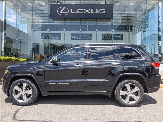 2014 Jeep Grand Cherokee Limited (Stk: 28247A) in Markham - Image 5 of 23