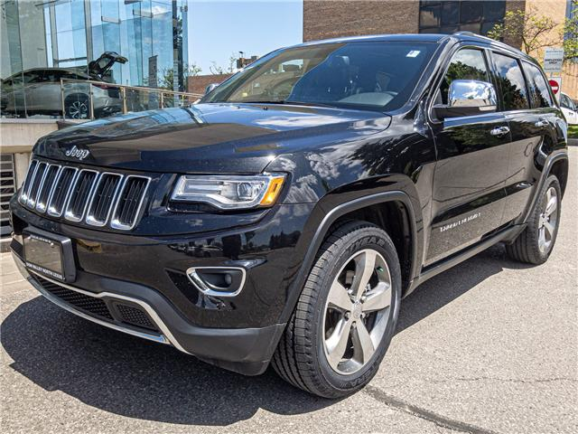 2014 Jeep Grand Cherokee Limited (Stk: 28247A) in Markham - Image 4 of 23